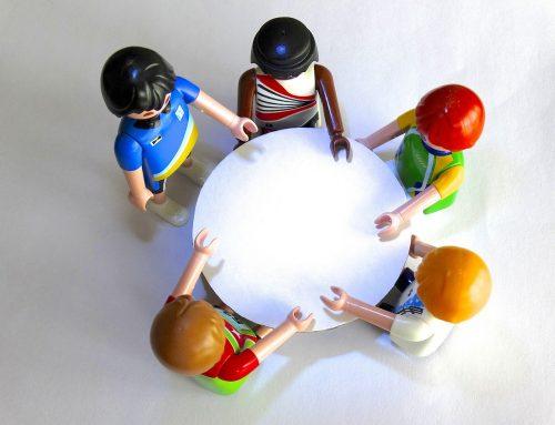 Samtalsgrupper